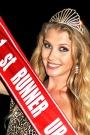 Титул вице-мисс земного шара – 2012 принадлежит сургутянке!