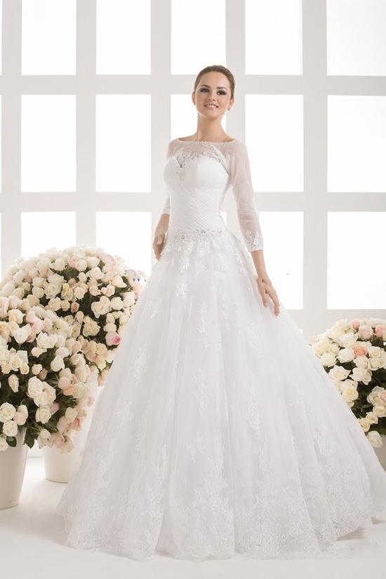 Свадебный салон Кристалл в Сургуте