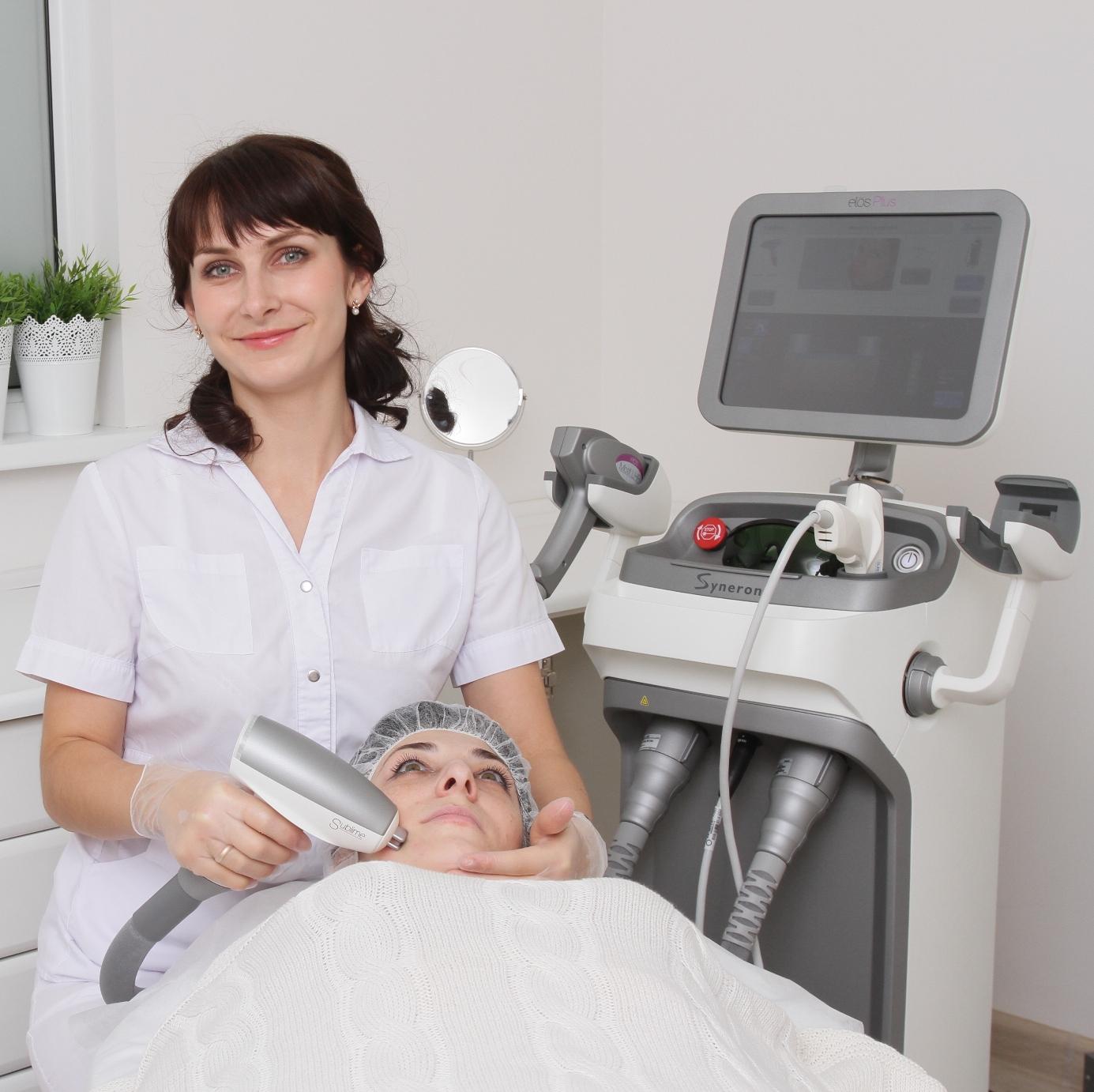 косметолог Сургут