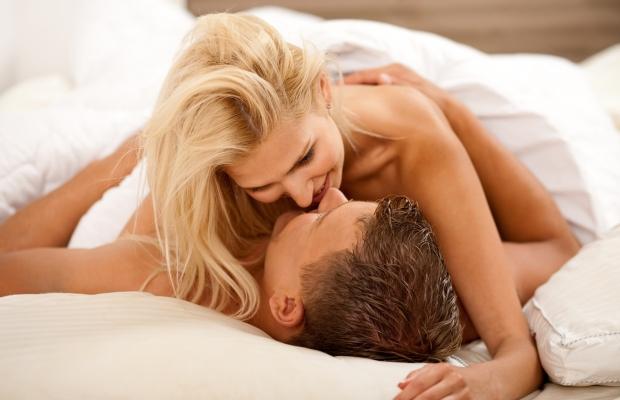 секс в День Валентина