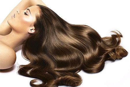 наращивание волос Сургут