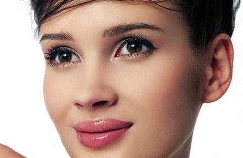 макияж для занятых