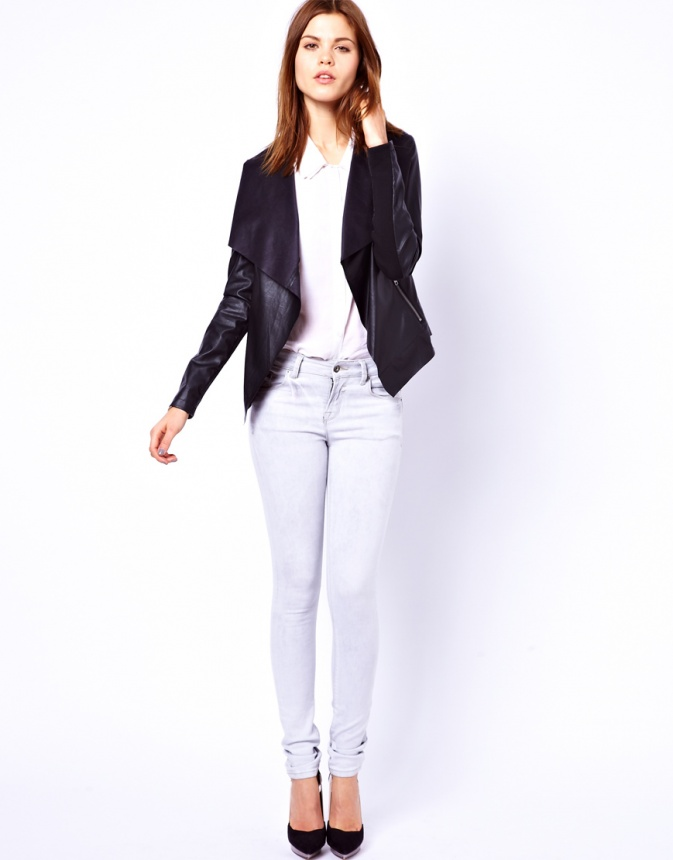 осенние пиджаки