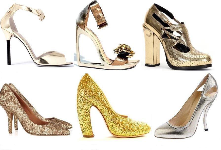 весенняя обувь 2012