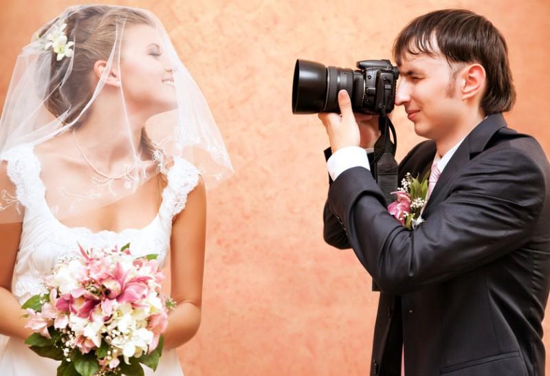 свадебный фотограф Сургут