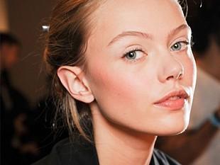 осенний макияж 2012