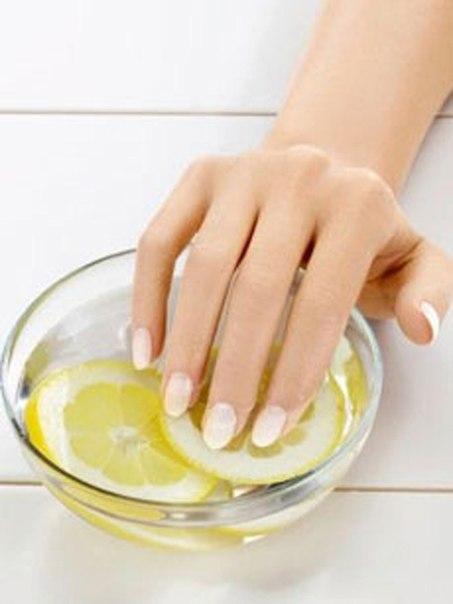укрепить ногти