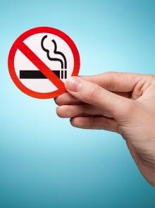 Антитабачная акция – месяц без табака