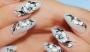 Cкидки на обучение жостовской росписи ногтей