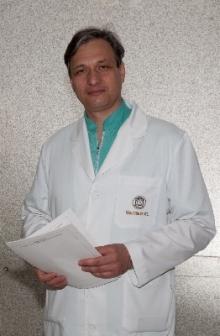 Консультации пластического хирурга Бендера Алексея Михайловича