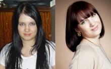 Весеннее ПРЕОБРАЖЕНИЕ в студии стиля и макияжа Модильяни