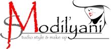 Модильяни - студия стиля и макияжа