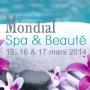 Международная выставка индустрии красоты – MONDIAL SPA & BEAUTÉ