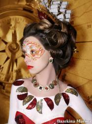 Курсы для визажистов и свадебных стилистов в Тюмени